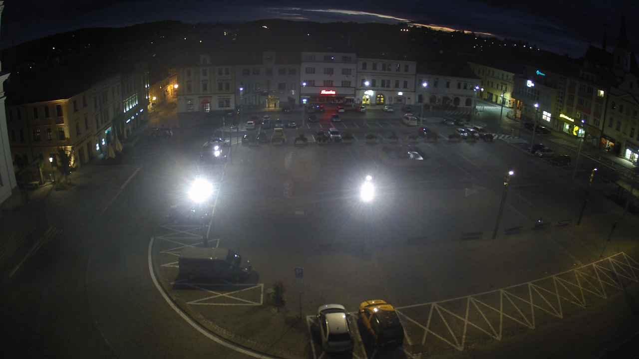 Webcam - Klatovy